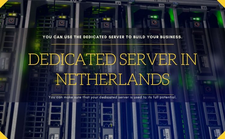dedicated server in netherlands